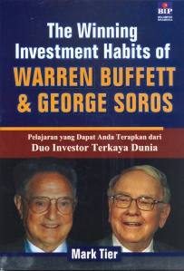 The Winning Investmen Habits of Warren Buffet & George Soros