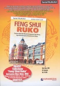 Feng Shui Ruko