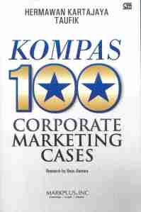 KOMPAS100 Corporate Marketing Cases
