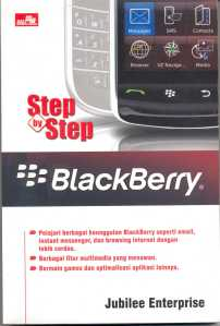 Step by Step BlackBerry
