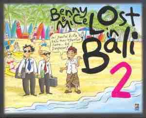 Benny & Mice: Lost in Bali 2