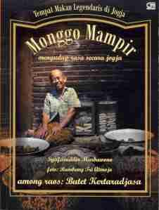 Monggo Mampir: Mengudap Rasa Secara Jogja