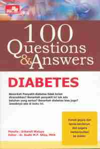 100 Questions & Answers Diabetes