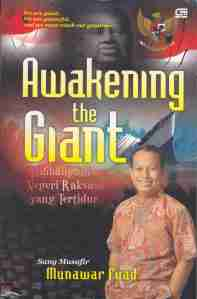 Awakenig the Giant