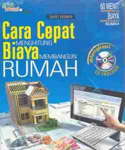 Cara Cepat Menghitung Biaya Membangun Rumah