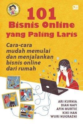 101 Bisnis Online yang Paling Laris