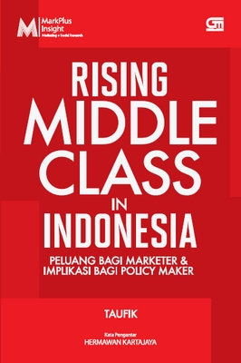 Rising Middle Class in Indonesia