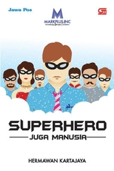 Superhero Juga Manusia