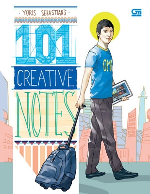 101 Creative Notes | Gramedia Matraman