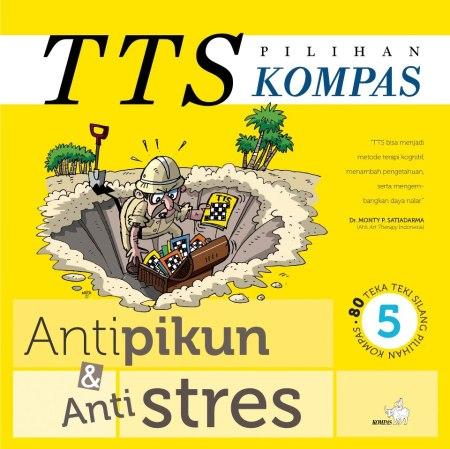 TTS Pilihan KOMPAS 5