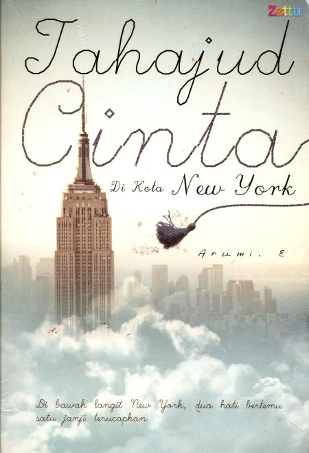 Tahajud Cinta di Kota New York
