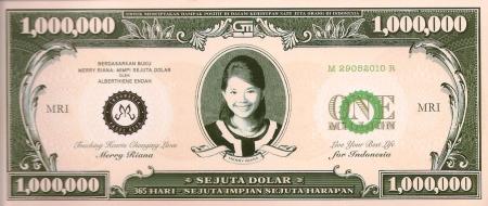 Sejuta Dolar