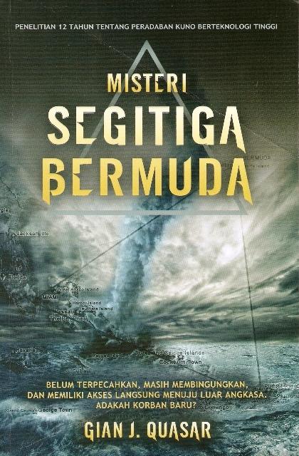 Misteri Segitiga Bermuda