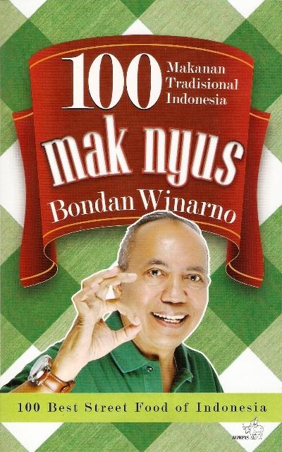100 Makanan Tradisional Indonesia Mak Nyus