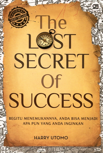 The Lost Secret of Success