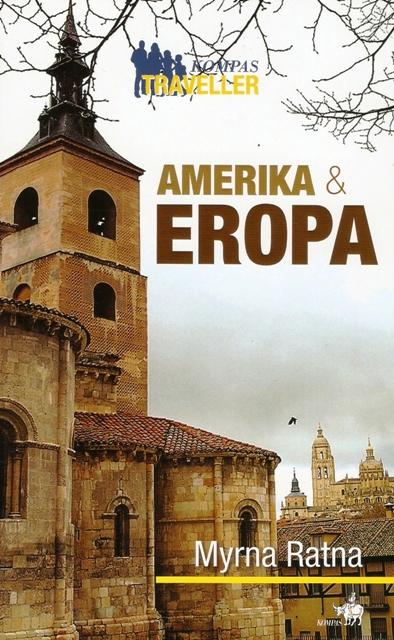 Kompas Traveler: Amerika & Eropa
