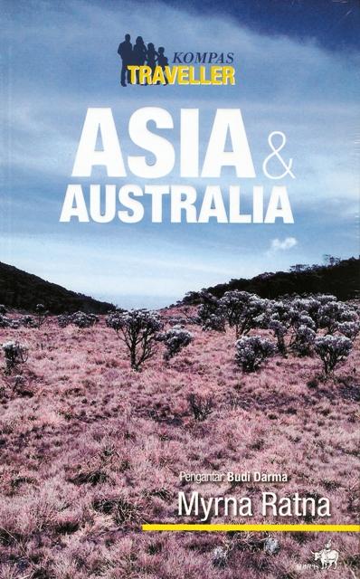 Kompas Traveler: Asia dan Australia