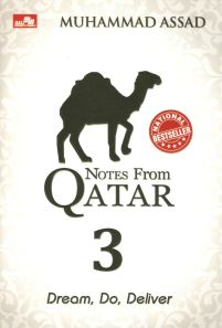 Notes From Qatar 3